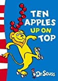 10 apples up on top - Ten Apples Up on Top! (Green Back Books) by Seuss, Dr. (2003)