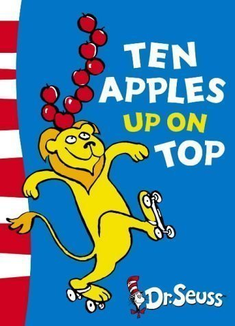 10 apples up on top - 6