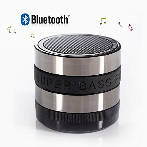 Wireless Bluetooth Mini Portable Speaker Super Bass for iPho