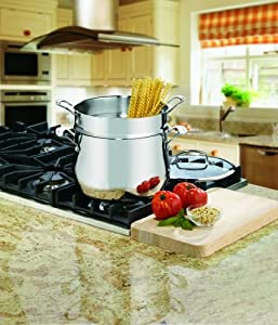 Cuisinart 419-14 Contour Stainless Various Size, Style