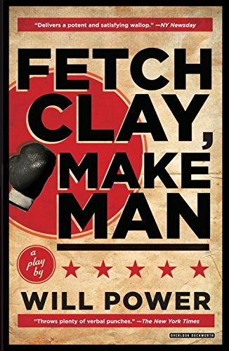 Fetch Clay, Make Man: A Play (Make Clay)