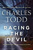 img - for Racing the Devil: An Inspector Ian Rutledge Mystery (Inspector Ian Rutledge Mysteries) book / textbook / text book