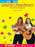 Cathy Fink and Marcy Marxer's Kids' Guitar Songbook, Cathy Fink and Marcy Marxer, 0793588561