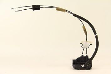 Infiniti G35 2dr Coupe 03 04 Door Lock Actuator Front Left Driver 80501 Am80a Power Door Lock Amazon Canada
