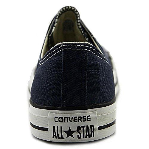 Converse All Star OX - Zapatillas de deporte de lona para mujer Blau