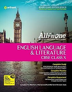 Cbse Class 10 English Literature Er Book