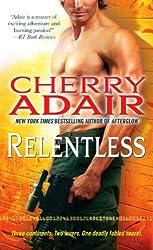 Relentless (Lodestone Trilogy Book 3)