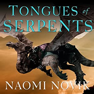 Tongues of Serpents Audiobook