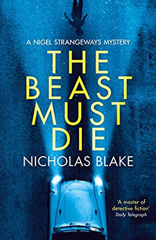 book cover of The Beast Must Die