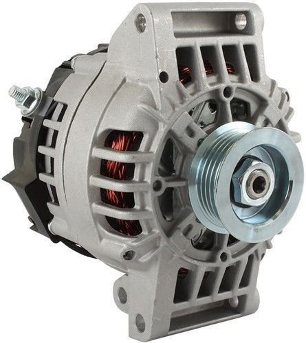 New 150 Amp Alternator For Chevrolet Cavalier 2.2L 2002 2003 2004 2005 (Alternator Cavalier Chevrolet)