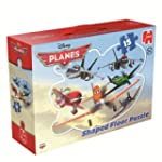 Disney Planes Shaped Floor Jigsaw Puz...