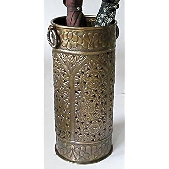 d0aee5b63777 Amazon.com  Solid Brass Umbrella Stand AH-OPN  Home   Kitchen
