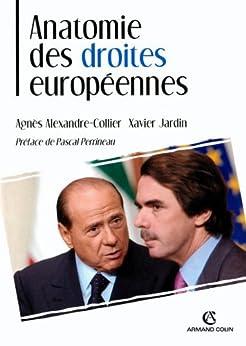 Anatomie des droites europ ennes l 39 histoire for Alexandre jardin amazon