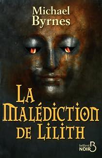 La malédiction de Lilith par Byrnes