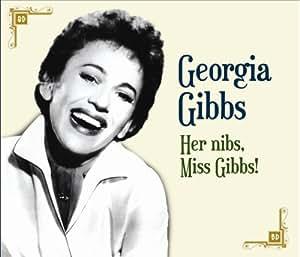 Her Nibs Miss Gibbs