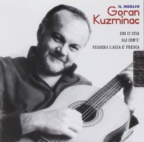 Il meglio - Goran Kuzminac (2013 ) - Cover