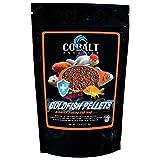 Cobalt 22202 Goldfish Color Pellet Fish Food, 0.6875 lb