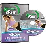Bender Ball: The Gliding & Bender Method of Body Sculpting DVD