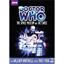 Doctor Who: The Space Museum/The Chase (Stories 15 and 16)