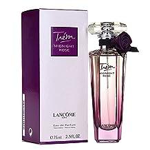 Lancome Tresor Midnight Rose Eau De Parfum Spray for Women, 2.5 Ounce