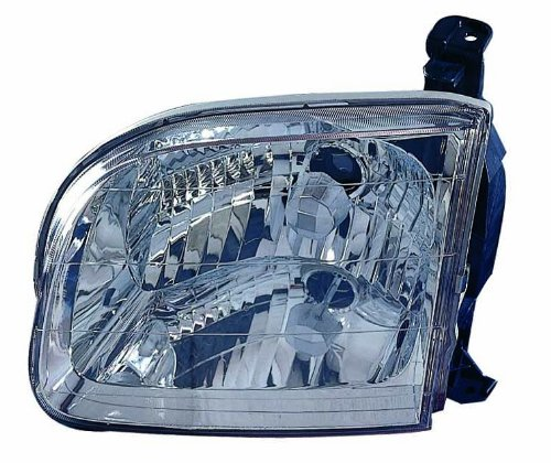 yota Sequoia/Tundra Passenger Side Replacement Headlight Assembly ()