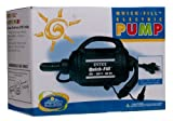 Intex 110-120 Volt AC Quick-Fill Electric Air Pump