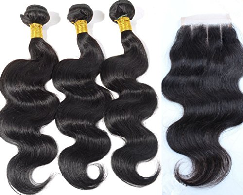 Malaysian Closure Bundles Unprocessed Extensions product image