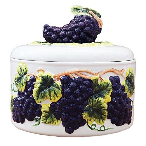 3d grapes - 1