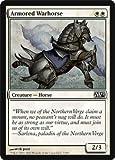 Magic: the Gathering - Armored Warhorse - Magic 2012