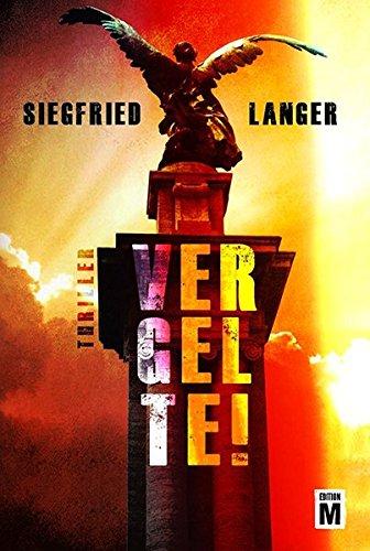 Vergelte! (German Edition)