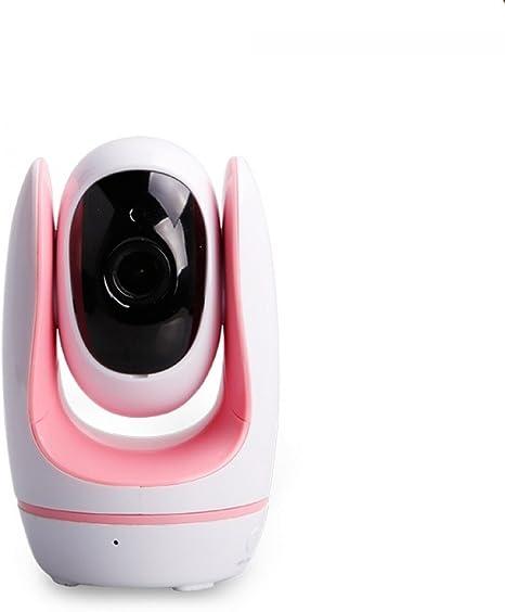 Opinión sobre Foscam Fosbaby - Vigilabebé, color rosa