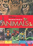 Disney Learning Wonderful World of Animals
