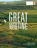 img - for Great Writing 2: Great Paragraphs (Great Writing, New Edition) book / textbook / text book