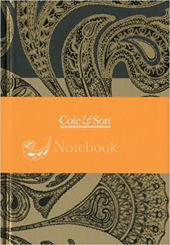 Amazon In Buy Coles Notebook Classix Cole Son Stationery Book Online At Low Prices In India Coles Notebook Classix Cole Son Stationery Reviews Ratings