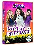 iCarly: iStart a Fan War [DVD] [Import anglais]