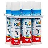 Aquafresh Kids Cavity Protection Toothpaste 4.6oz (6 Pack)