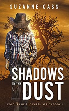 Shadows in the Dust: Colours of the Earth Series Book 1