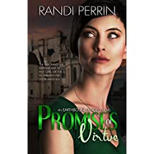 Promises of Virtue (Earthbound Angels Book 2)