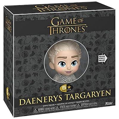 Funko 5 Star: Game of Thrones  - Daenerys Targaryen: Toys & Games