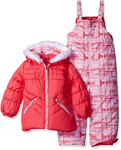 2 Piece Snowsuit - 3