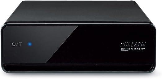 BUFFALO 家電対応モデル 外付けハードディスク 2.0TB HD-AVS2.0TU2/VJ