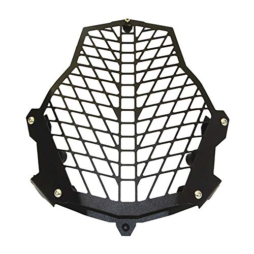 waase Motorcycle Headlight Head Lamp Light Grille Guard Cover Protector For KTM 1050 1090 1190 Adventure 1290 Super ADV
