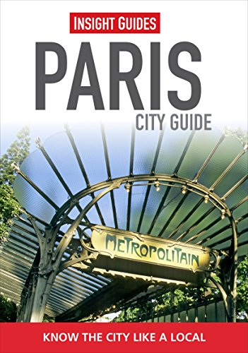 Paris (City Guide)