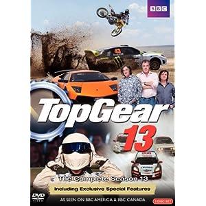 Top Gear 13 (2010)
