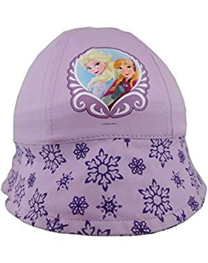 Frozen Girls Anna Elsa Bucket Hat [2013]