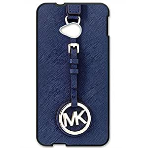 TPU Case Cover The MK Michael Kors Luxury Protective Phone Case,Htc one m7 Protective Phone Case Cover