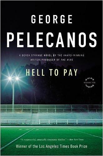 Book Hell to Pay (Derek Strange Novels)