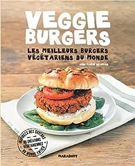 Veggie burgers par Joni Marie  Newman