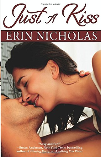 Just a Kiss (The Bradfords) pdf epub