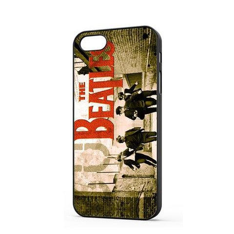 Coque,The Beatles Music Groups The Legend Coque iphone 5 Case Coque, The Beatles Coque iphone 5s Case Cover